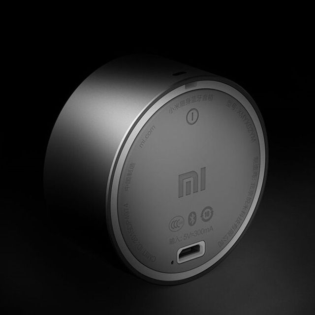 Original Xiaomi Portable Mi Bluetooth Speaker Subwoofer Wireless Speaker Ultra Mini Car Speakers for Mobile Phone