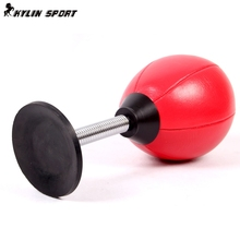 Desktop speed ball  fitness boxing vertical vent decompression malo professional child tumbler