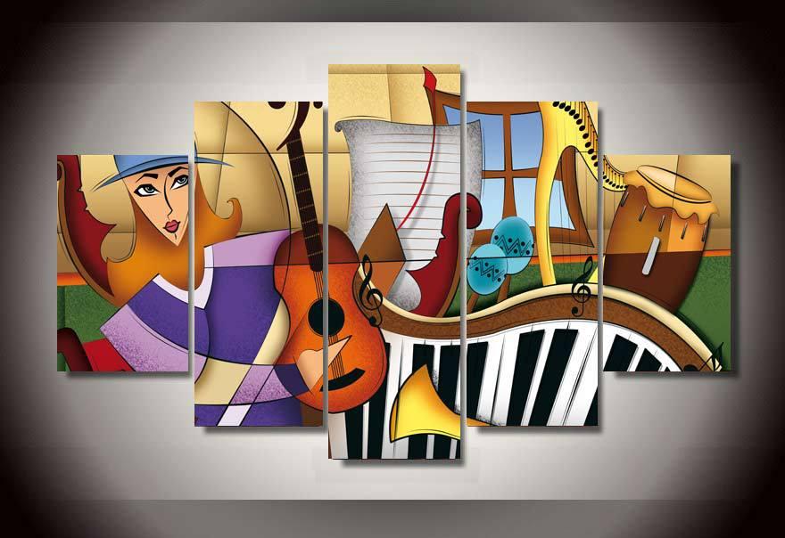 Музыкальные инструменты aliexpress
