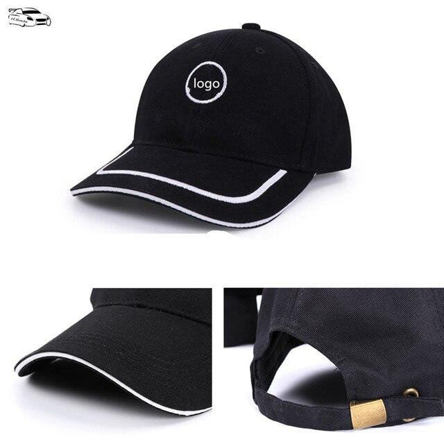 New FOR MERCEDES BENZ Racing cap AMG cap sport baseball hat outdoor  adustable snapback hood baseball caps c638e31ed957