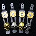 XM18 Mes terug clip Titanium Handvat Lock clip XM-18/24 Hinderer tool onderdelen ZT0560 0561 0808 0095 0450 0456 0850 0055