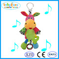 Mobile baby educational toys  infantil mamas papas baby toys  musical strollers for dolls mobile baby bed music baby rattle