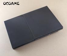 OCGAME באיכות גבוהה מלא שיכון מעטפת מקרה עבור PS2 Slim 9000X 9W 90000 קונסולת כיסוי