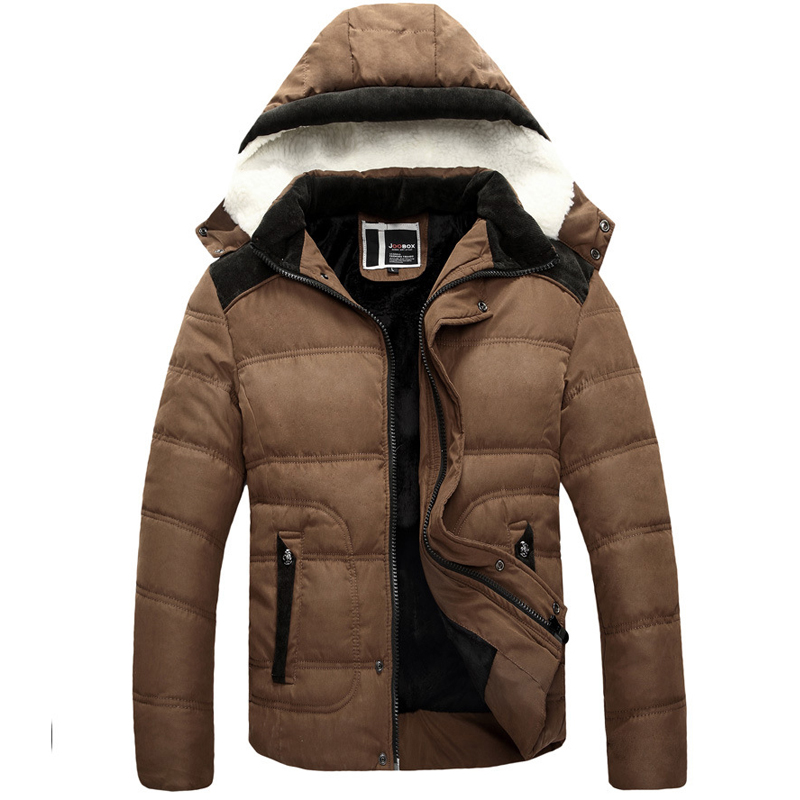 Brand 2017 new fashion winter jacket men European & American cotton warm mens-parka-jacket homme men Parka clothing coat hot sale winter jacket men fashion cotton coat warm parka homme men s causal outwear hoodies clothing mens jackets and coats