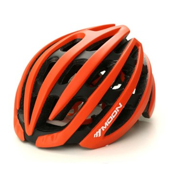 MTB Cycling Helmet MOON  Ultralight / EPS In-molded / Mountain / Highway / Adult Bike Helmet 2019 Bicycle Helmet Casco Ciclismo 5