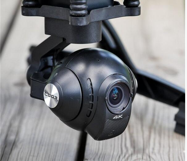 YUNEEC CGO3 4 K camera set-in Onderdelen & accessoires van Speelgoed & Hobbies op  Groep 1
