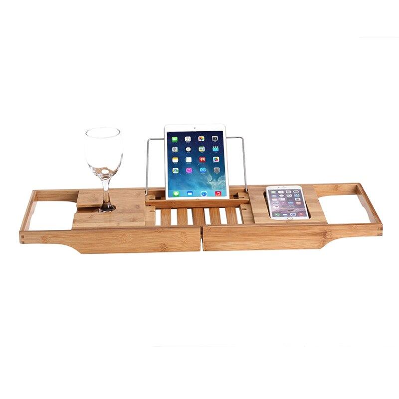 bamboo bathtub tray handcrafted bath tray bathroom shelves bathtub caddy bath caddy bath rack bathroom storage