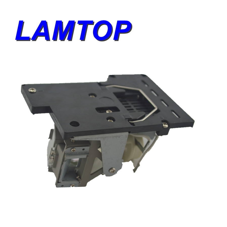 compatible projector lamp with housing  5J.J0705.001 fit for Benq projectors W600
