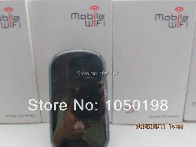 ocked Huawei E587U-2 Mobile Broadband E587 Hotspot WiFi (DC-HSPA+, HSPA+, HSUPA, HSDPA, UMTS, EDGE, GPRS, GSM...
