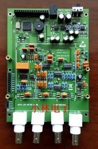 Image 2 - XJW01 digital bridge 0.3% DIY spare parts kit