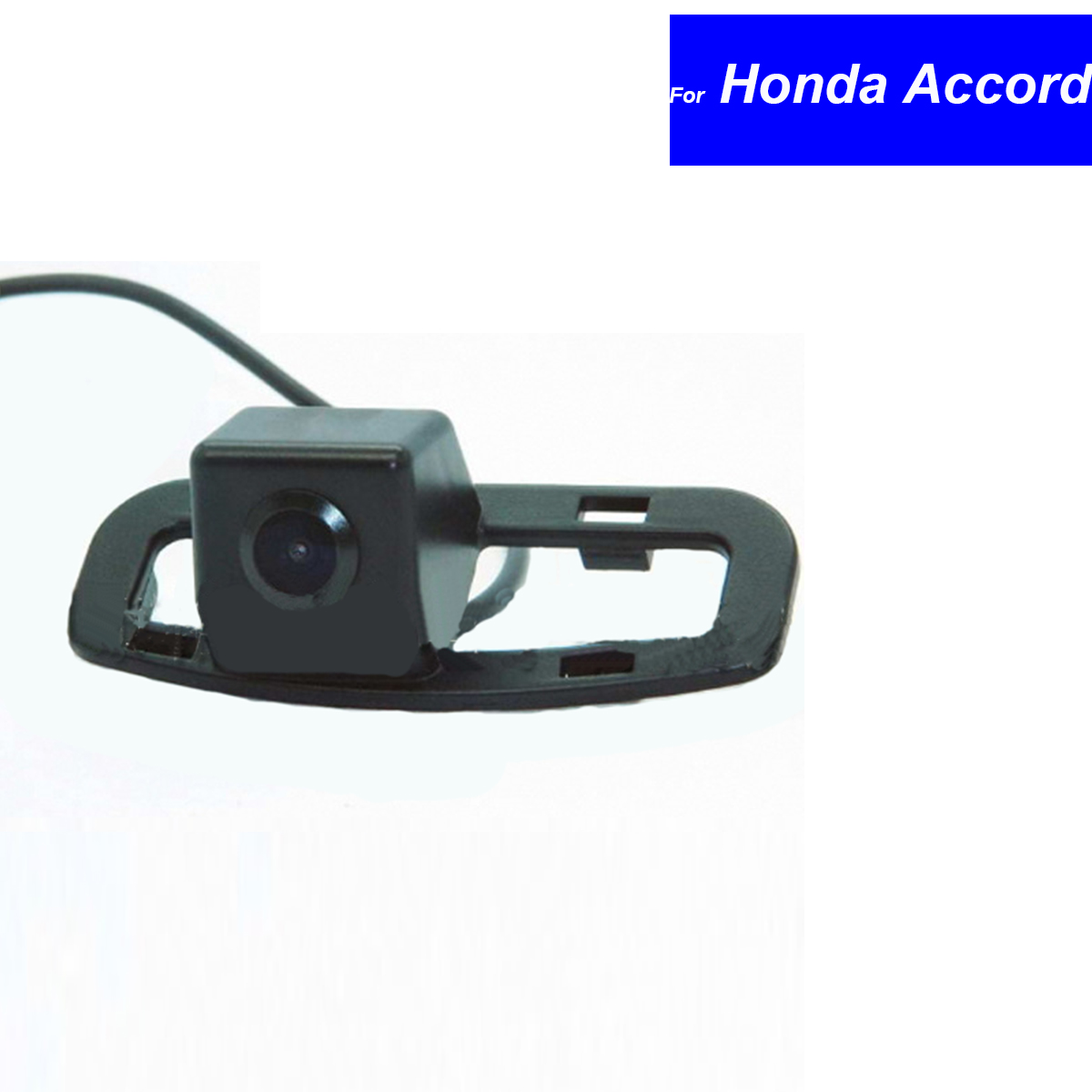 Car Ccd Backup Rear View Reverse Reversing Parking Camera