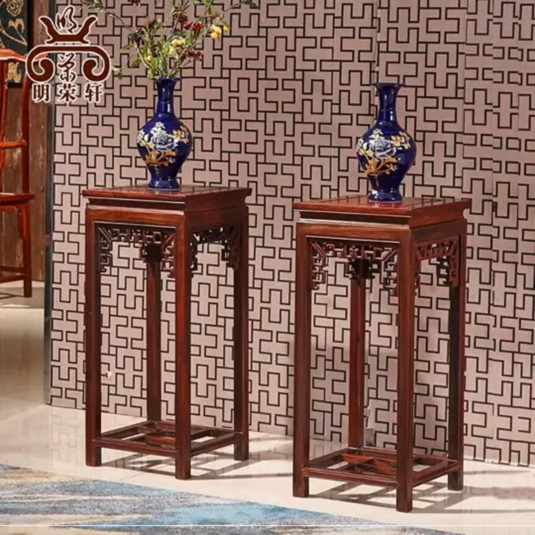 US $2285.38 |meuble console table for living room haute Wooden side tables  furniture bijzettafeltje konsola meble end tables konsolentisch-in Console  ...