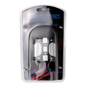 Image 4 - Supresor de ruido para coche eléctrico, dispositivo estéreo de 10 amperios, eliminador de filtro de ruido, alarma, condensador de potencia, aislador de bucle de tierra