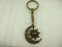 Supernatural Keychain