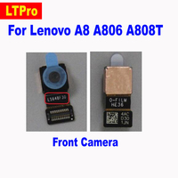 High Quality Tested Working Small Facing Front Camera Module For Lenovo A8 A806 A808T Phone Replacement