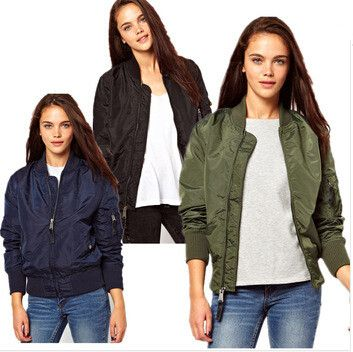 Online Get Cheap Olive Green Jacket Women -Aliexpress.com ...
