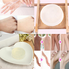 New Arrival Handmade Natural Enzyme Active Soap Body Face Armpit Whitening Cleanser Soaps