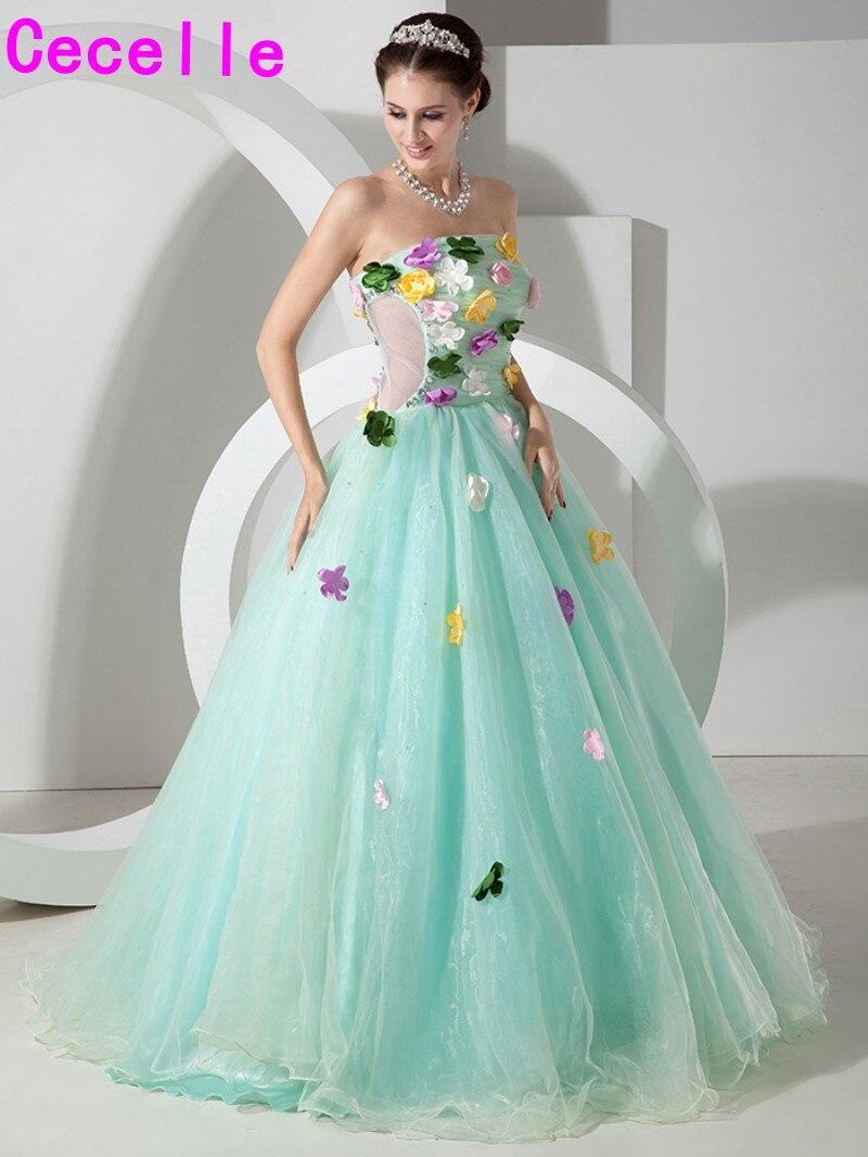 Tolle Minze Farbigen Abendkleider Galerie - Brautkleider Ideen ...