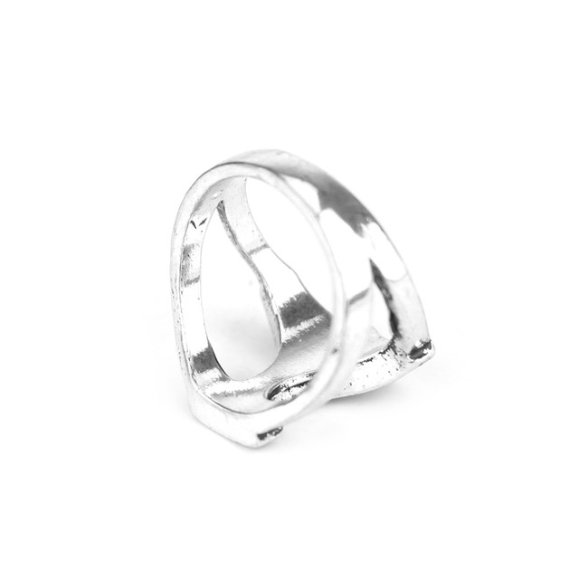 Online Shop The avengers jewelry The thor ring vikings rings Symbol
