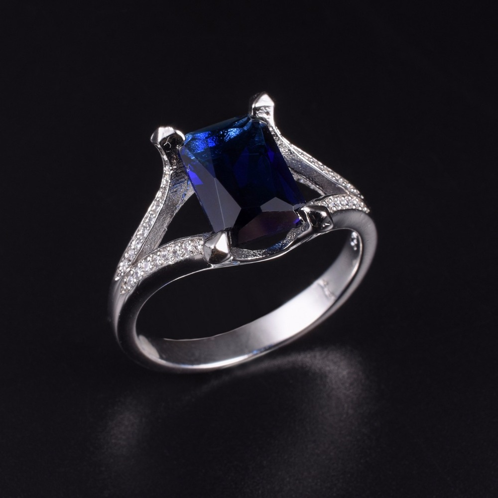and product rings diamond white image gold blue ring starlight sapphire engagement