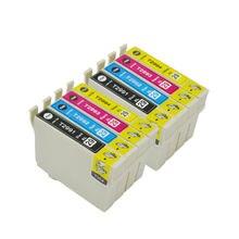 Совместимый чернильный картридж ylc 8 шт 29xl t2991 для принтера