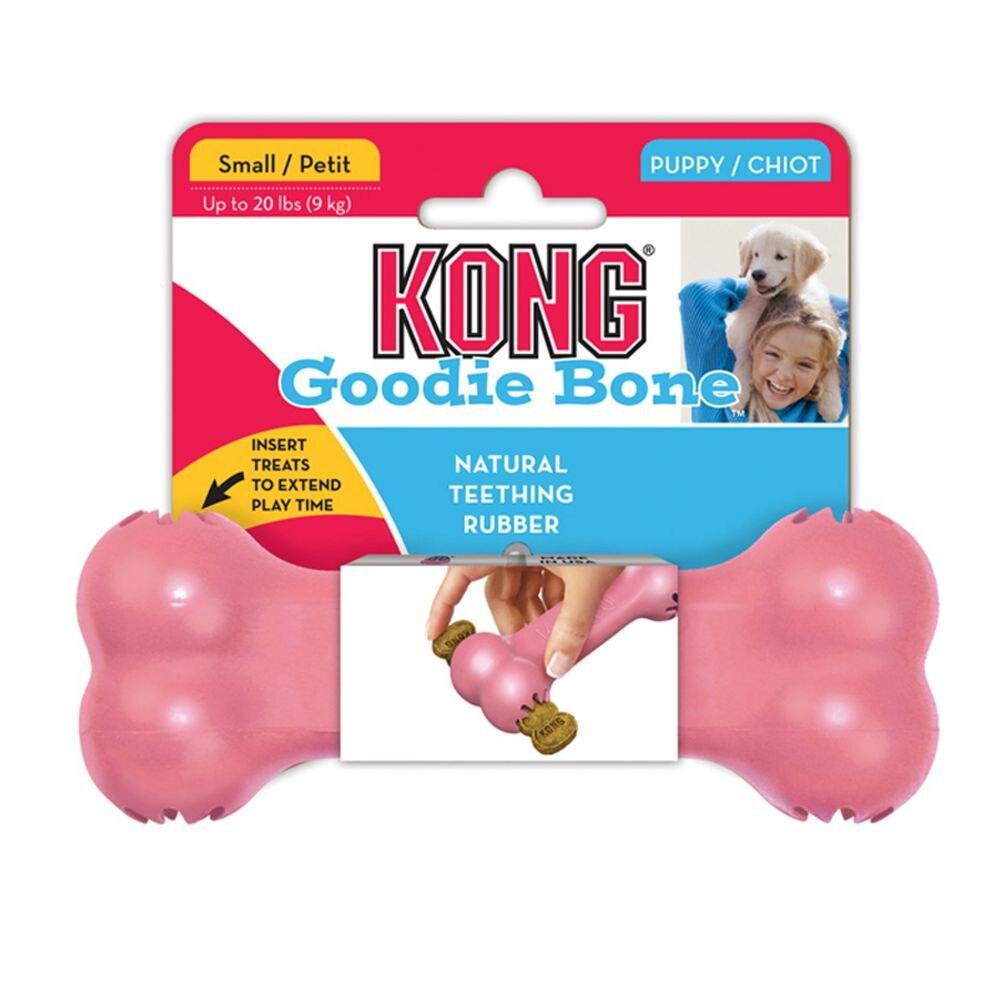 Игрушка для щенка KONG S