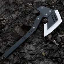 CF Tactical Axe Tomahawk Army Outdoor Hunting Camping Survival Machete Hand Tools Hatchet Ice Poleaxe Free Shipping