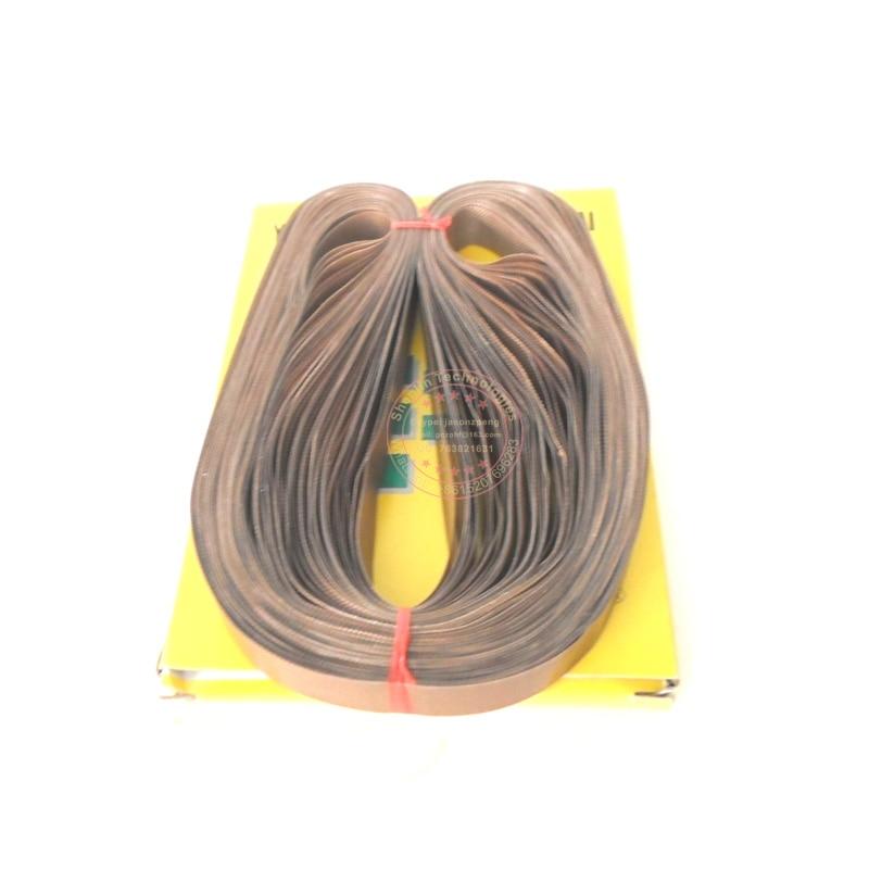 Teflon Belt Heat Resistant Strip To FR900 FR770 Sealing Machine Band Sealer Plastic Bag Sealer Film Sealing Machine 50pcs/lot