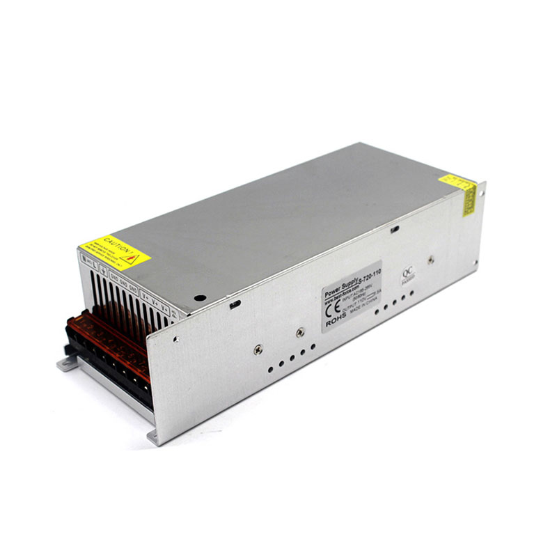 Импульсный источник питания 720 Вт, В постоянного тока, а, светодиодный привод, промышленное контрольное оборудование, контроль безопасности...