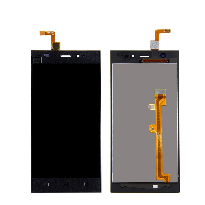 For <font><b>Xiaomi</b></font> M3 M 3 <font><b>Mi3</b></font> Mi 3 LCD <font><b>Display</b></font> Digitizer Screen Touch Panel Glass Sensor Assembly image
