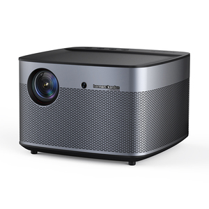 Image 2 - XGIMI H2 DLP Projector 1080P Full HD 1350Ansi Lumens 4K Projecteur 3D Support Android Wifi Bluetooth Home Theater Global Version