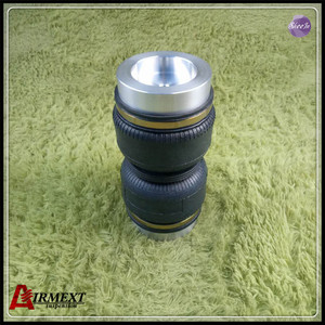 REAR air spring for CIVIC 8gen and 9 gen (2006~2015)/ Air suspension Double convolute rubber airspring/airbag shock absorber