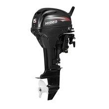 Hidea лодочный двигатель 2 тактный 15HP короткий вал подвесной мотор для продажи