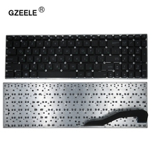 GZEELE russian laptop Keyboard for ASUS X540 X540L X540LA X544 X540LJ X540S X540SA X540SC R540 R540L R540LA R540LJ R540S R540SA