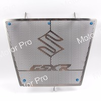 FOR SUZUKI GSX R 600 2008 2009 2010 GSXR 600 Motorcycle Radiator Grille Protective Grille Cooler
