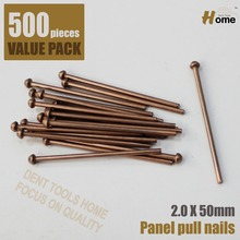Pack of 500 Stud Weld Dent Pull Pins 2.0X50mm Copper Coated(SW-200)