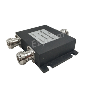 Image 5 - 2 Way Power Splitter 698~2700MHz N Female Power Divider Connecting 2G 3G 4G Cell Phone Signal Booster Repeater and Antenna Cable