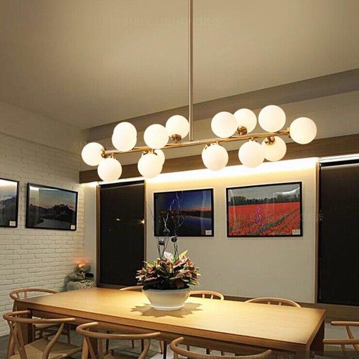 Modern Lighting Dining Room Promotion-Shop for Promotional Modern ...