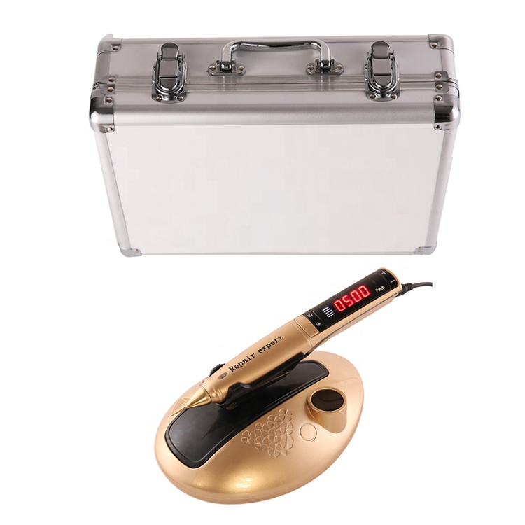 Factory Wholesale Newest Mole Removal Machine Pen Plasma Dark Spot Removal Spreckle Smooth And Tender Skin Beauty Device