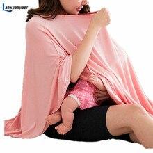 Lanxuanjiaer Breastfeeding Cover Nursing Covers Shawl Breast Feeding Printed Nursing Covers Baby Feeding Care Covers 3 color