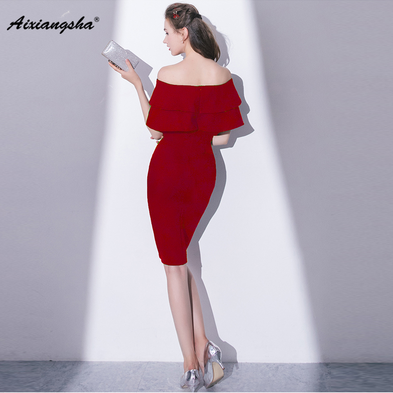 2018 Fashion Cheap Celebrity Dresses for Red Carpet vestido de festa Mermaid sereia Selena Gomez Custom Color&Size Plus size