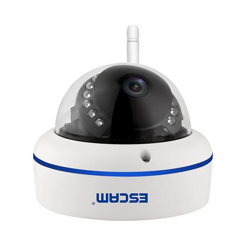 TYIYEWH ESCAM QD800 WIFI 2MP 1080P HD Wifi Outdoor IP IR Dome Camera IP66 Onvif P2P Night Vision Camera For Home Security