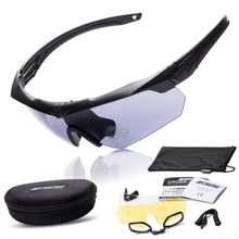 ESS Crossbow UV400 Tactical Cycling Sunglasses men Bicycle Glasses Tour De France Gafas Occhiali Ciclismo Eyewear