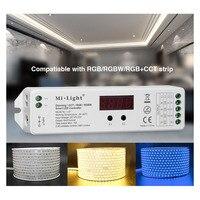 DC12V 24V Mi Light LS1 4 In 1 Smart LED Controller 15A 2 4G Wireless Control