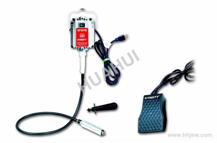 Foredom SR подвесной мотор, инструменты для гравировки ювелирных изделий шлифовальная полировальная машинка, ювелирные инструменты и оборудование