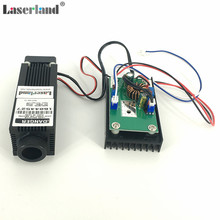 Laserland 3380 Focusable 0.8W 1.6W 2.4W 980nm IR Infrared Laser Diode Module w/TTL