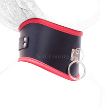 Pu Leather Body Harness Bondage Collar With Pull Ring Juguetes Sexuales Para Parejas Adjustable Female Slave Bondage Sex Product