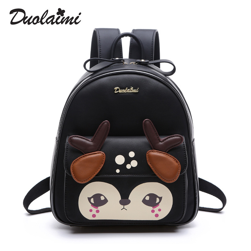 fashion designer women backpack school bag small backpacks for teenage girls ladies leather mini backpack female travel backpack