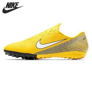 detailed look 7ed3b 08d03 ... switzerland nike soccer sneakers 2018 vapor 12 academy njr tf mens  football shoes c91e6 2b26a