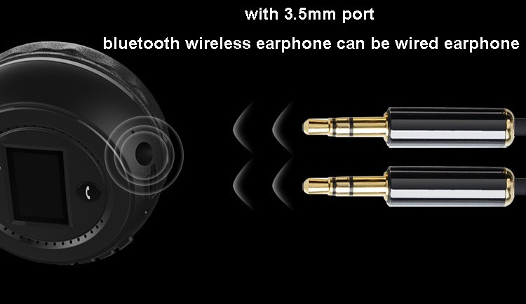 Sltcrpasion TF Stereo kulaklıklar 5